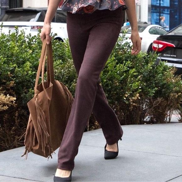 9f3ee8d412 Betabrand Pants | Straightleg Dress Pant Yoga | Poshmark